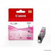 CANON CLI-521M Magenta InkJet Cartridge (BS2935B001AA)