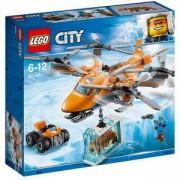 Конструктор Лего Сити - Арктически въздушен транспортьор, LEGO City, 60193