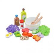 New Classic Toys - Salad Set (10592)