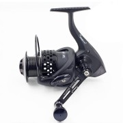 Bobing Coonor SA11 11+1BB 5.1:1/5.5:1 Spinning Fishing Reel All Metal Saltwater Pesca Wheel