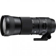 Sigma 150-600mm F/5-6.3 Dg Os Hsm - C - Canon - 2 Anni Di Garanzia In Italia