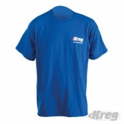 KREG Drill. Drive. Done! Short-Sleeved T-Shirt - Extra Large 689007 5024763160479
