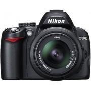 Nikon D3000 10M & 18-55mm, C