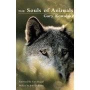 The Souls of Animals, Paperback