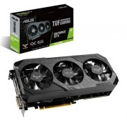 ASUS GeForce GTX 1660 Super TUF Gaming OC (6GB GDDR6/PCI Express 3.0/1530MH