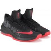 Nike AIR MAX INFURIATE 2 Basketball Shoes For Men(Black)