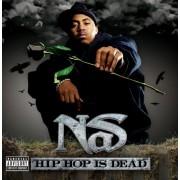Hip Hop Is Dead [LP] [PA]