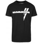 Muška metal majica Rammstein - Balken - RAMMSTEIN - RS003