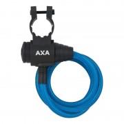 Lock AXA merev 120/8 kulcs kék 59714096SC