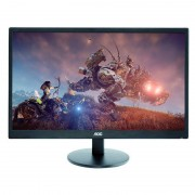 "AOC E2470SWH 24"" LED Multimédia"