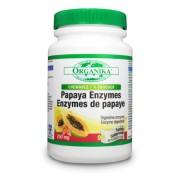 Papaya Enzime Tablete masticabile