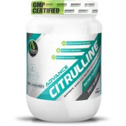 Advance Nutratech Citrulline Post Workout 200gm unflavoured raw powder