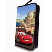 Disney Cars 48 CD Wallet, Retail Packaged ,
