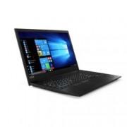 "Лаптоп Lenovo ThinkPad Edge E580 (20KS008GBM), четириядрен Kaby Lake R Intel Core i7-8550U 1.8/4.0 GHz, 15.6"" (39.62 cm) IPS Full HD Anti-Glare дисплей (HDMI), 8GB DDR4, 1TB HDD & 128GB SSD, 1x USB-C, Free DOS, 2.1 kg"