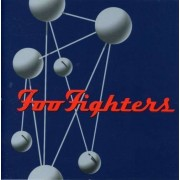 Foo Fighters - The Colour And The Shape (0828765549523) (1 CD)