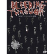 Video Delta Bleeding Through - Wolves among sheep - DVD