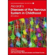 Aicardi's Diseases of the Nervous System in Childhood, Hardcover (4th Ed.)
