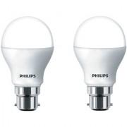 Philips 9w LED Bulb (Pack of 2)