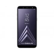 "Samsung electronics iberia s.a Telefono movil smartphone samsung galaxy a6 lavanda / 5.6"" / 32gb rom / 3gb ram / 16mpx - 16mpx / octa core / 4g / dual sim / le"