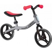 Globber Kinder Laufrad Globber Go Bike (Silver/Red)