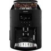 Espressor automat KRUPS Espresseria Automatic EXSEA815B70 1.7l 1450W 15 bari Negru
