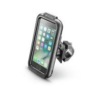Interphone Icase Iphone 8 Plus / Iphone 7 Plus / Iphone 6/6S Plus /... Negro un tamaño