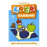 My Very First Bambino Loco