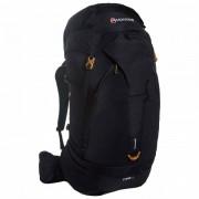 Montane - Yupik 50 - Sac à dos trek & randonnée taille One Size - Adjustable, noir