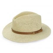 Kalap LIU JO - Cappello Con Cinturi N18288 T0300 Soia 21404