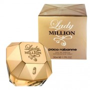 Perfume Lady Million Paco Rabanne 50ml