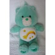 "Care Bears 13"" Plush Talking Wish Bear"