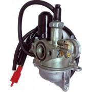 Carburator Scuter Peugeot Honda 50cc 2 Timpi 42mm