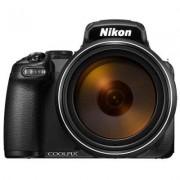 Nikon Aparat Coolpix P1000 Czarny