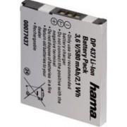 Acumulator camera foto compacta Hama DP 437 pentru Canon