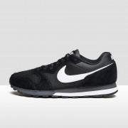NIKE Md runner 2 sneakers heren sneakers heren Heren - zwart - Size: 44