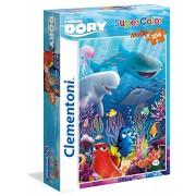 "Clementoni ""Finding Dory"" Maxi Puzzle (104 Piece)"