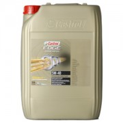 Castrol EDGE Titanium FST Turbo Diesel 5W-40 20 Litre Canister