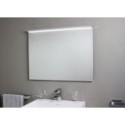 Koh-i-Noor SARTORIA Spiegelleuchte mit LED-Licht. Anbringung an der oberen Spiegelkante mit Klebeban 7920