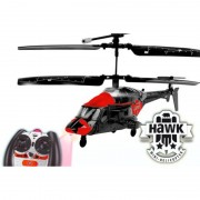 Elicopter Hawk RC Gunther