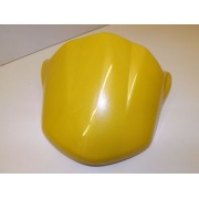 Yamaha MT09 / FZ09 (13-16) Fly Screen: Cadmium Yellow 22134F