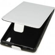 Husa telefon nemo CAUCIUC CASE SAMSUNG G920 S6 WHITE