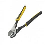 Cleste pentru taiat cabluri Stanley Fatmax 200 mm - 0-89-874