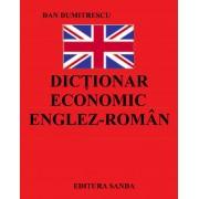 Dictionar economic Englez-Roman (eBook)