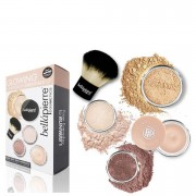 Bellápierre Cosmetics Bellapierre Cosmetics Glowing Complexion Essentials Kit - Medium