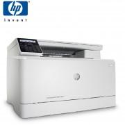 Impresora Multifunción HP Color LaserJet Pro M180nw (T6B74A)
