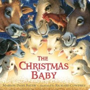 The Christmas Baby, Hardcover