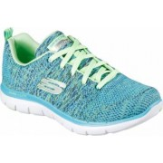 Pantofi Sport Femei SKECHERS FLEX APPEAL 2.0 HIGH ENERGY Marimea 37