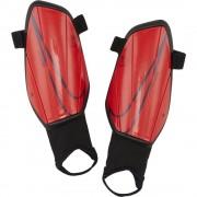 Nike Scheenbeschermers Charge Guard Kids Crimson - Rood - Size: Small
