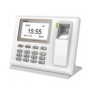Anviz Control de Acceso y Asistencia Biométrica D200, 2000 Usuarios, Huella + Contraseña