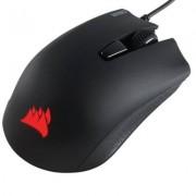 Mишка corsair gaming harpoon rgb gaming mouse, backlit rgb led, 6000 dpi, optical (eu version), ch-9301011-eu